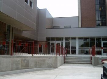 Campbell County Courthouse Expansion