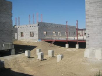 Stocktrail / Prairie Wind Elementary School