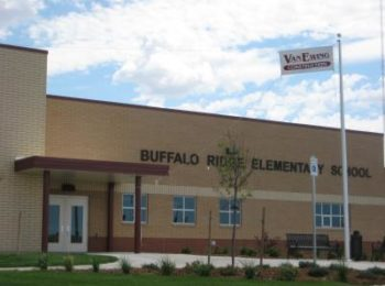 Buffalo Ridge Elementary School