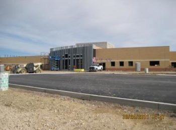 Buffalo Ridge Elementary School