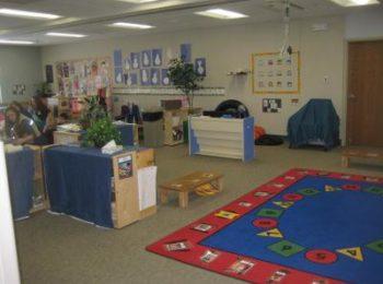 Children's Developmental Services