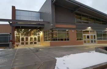 Moorcroft K-8 School