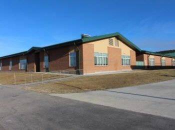 Newcastle Elementary School Addition