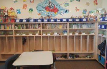 Newcastle Elementary School Addition